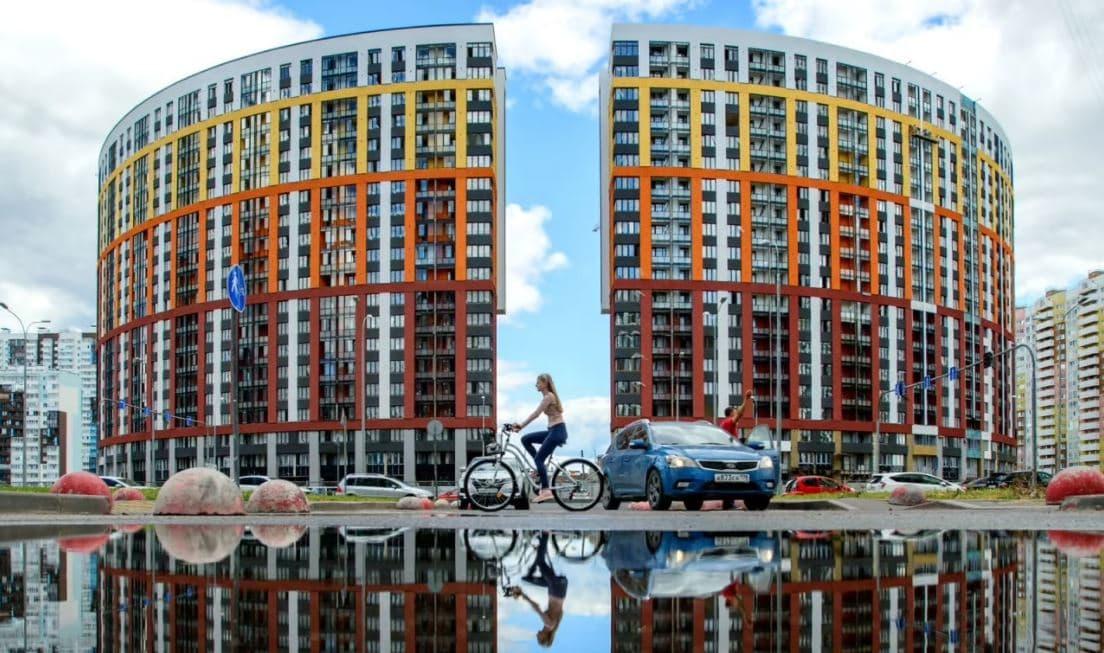 Вжилом комплексе «Ultra City» открылся детский сад