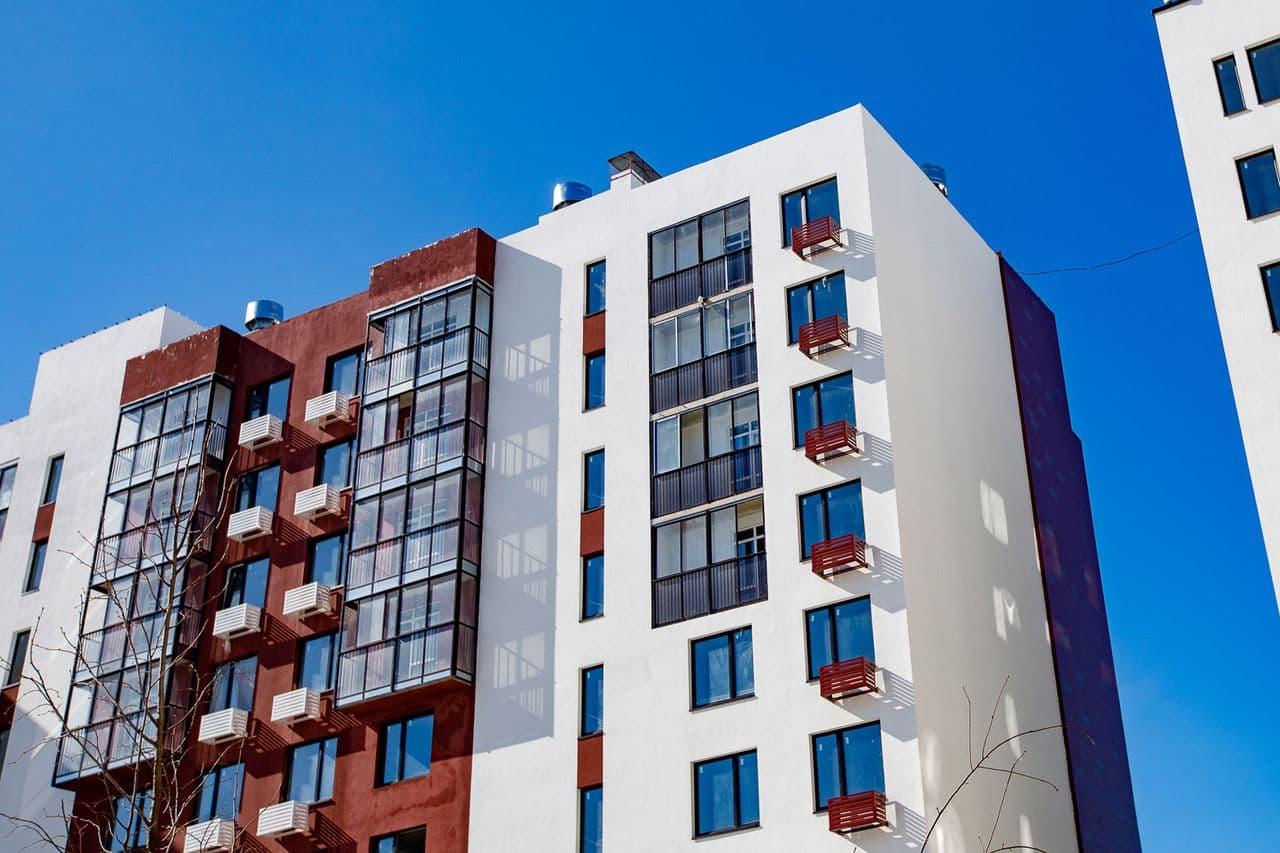 Замесяц вжилом районе «Испанские кварталы» передали 400 квартир