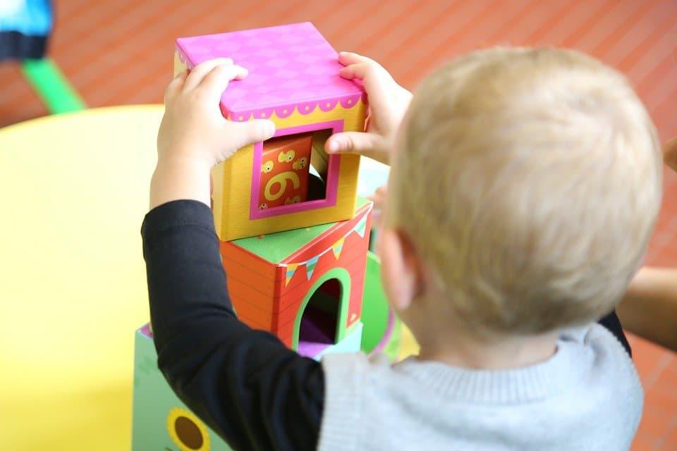 ЛСР построит детский сад назападе Москвы