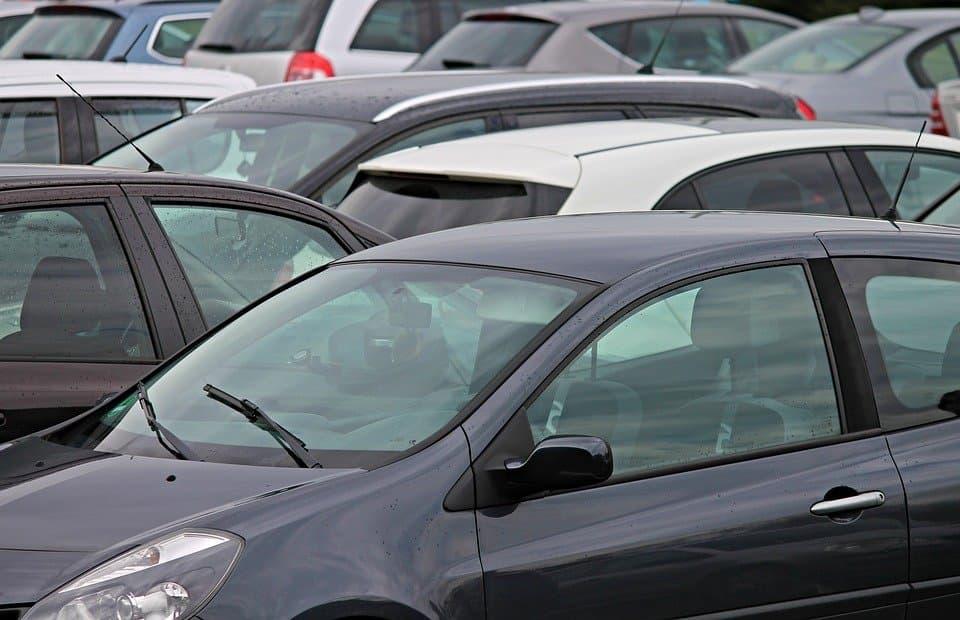 Средняя стоимость парковочных мест встоличных новостройках достигла 2,1 млн рублей
