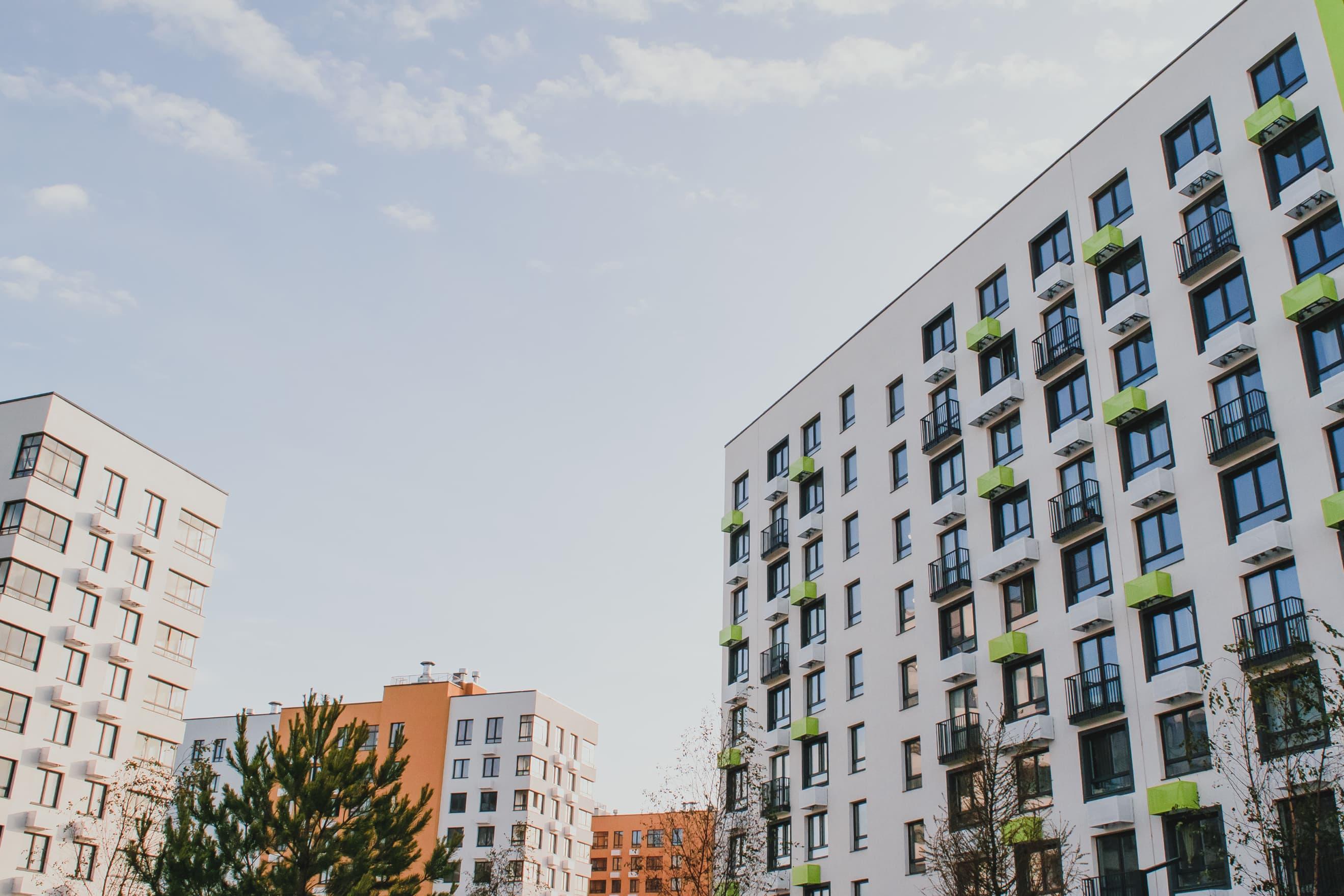 Приобретение квартиры випотеку супругами