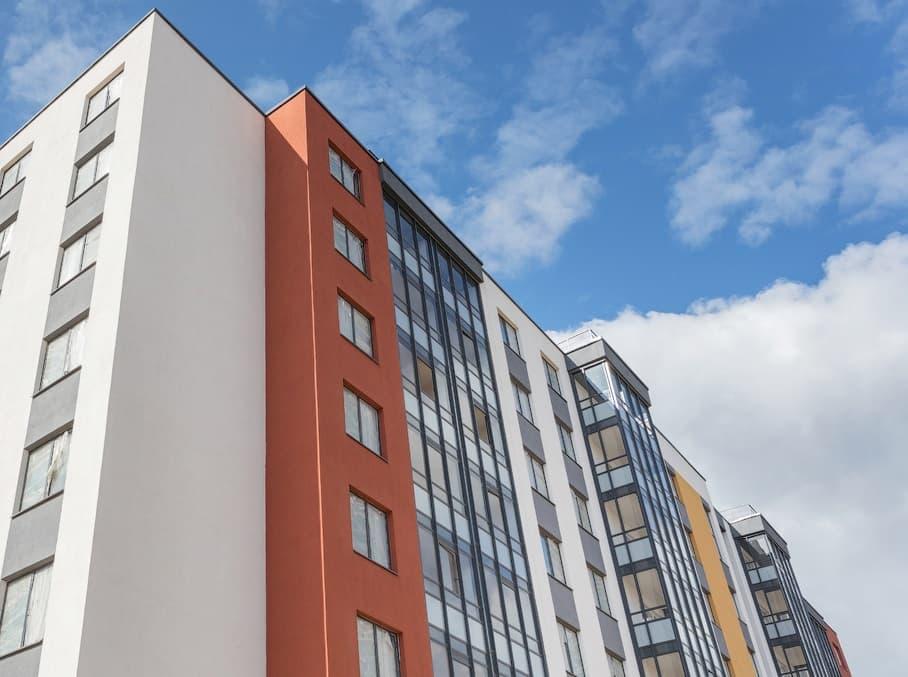 Setl Group ввёл вэксплуатацию четыре многоквартирных дома